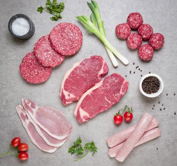 Fresh or Frozen: Would You Buy Two Year Old Meat?
