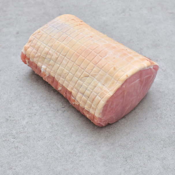 More views ofLuxury smoked Gammon roasting Joint 1.5kg
